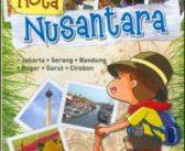 Ulasan: Seru dan Unik Ala Kota Nusantara