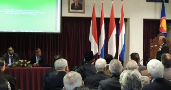 Indonesian Diaspora Nederland Network IDN-NL 18 January 2014