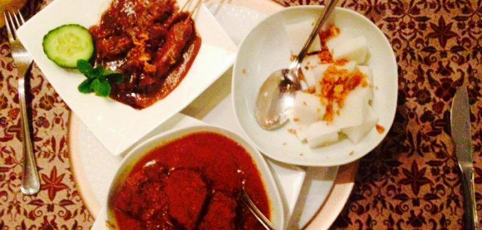 Ulasan: Restoran Sari Koering Belindomag.nl