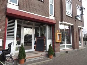 Ulasan: Warung Bude Kati (Den Haag) belindomag.nl