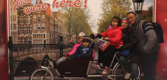 Our Simple Life inDen Haag