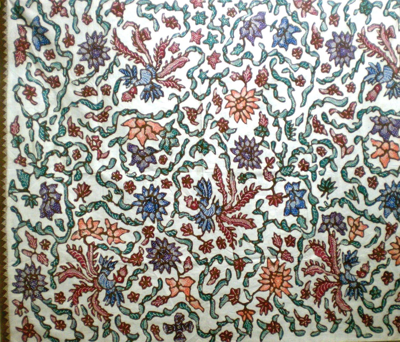 Jenis Jenis Batik Indonesia 2 Belindomag