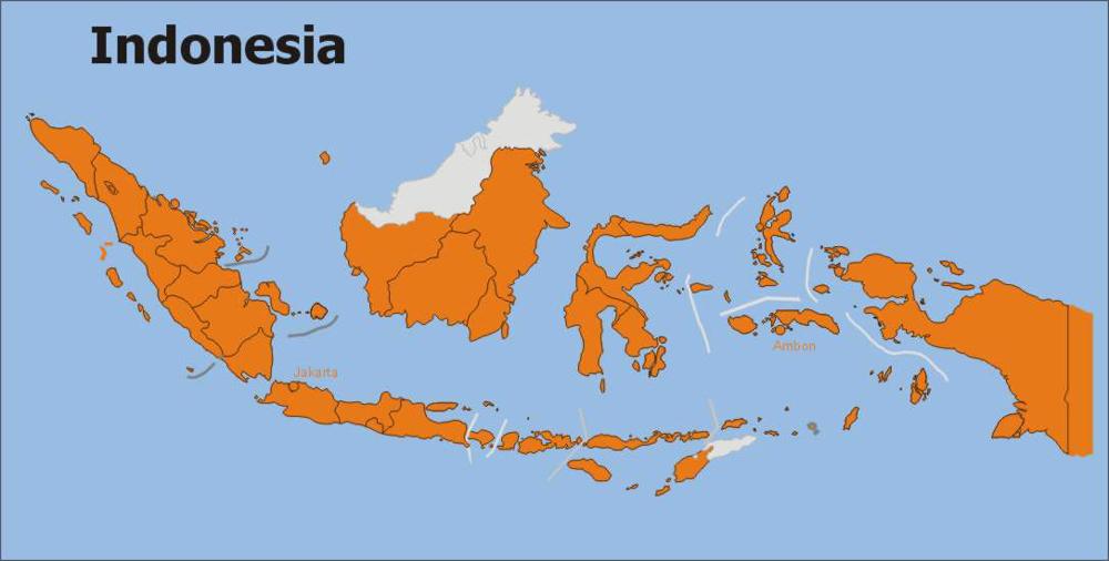 Belindo Mag Indonesisch nieuws uit Indonesie en Nederland Asal usul nama In