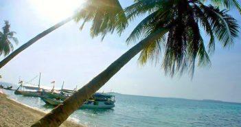 Kepulauan Karimunjawa: Surga Yang Terjangkau