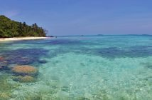 10 pantai terindah di Indonesia