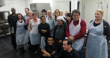 Belindomag Indonesische rijsttafel kookworkshop