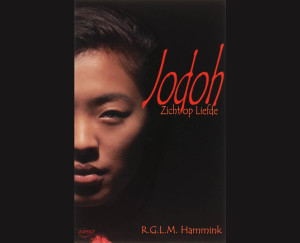 Sampul buku Jodoh (2007)