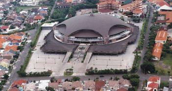 Tahukah Anda: Gereja terbesar di Indonesia?