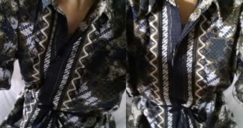 Nationale Batik dag