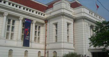 Tahukah Anda: Gedung Museum Bank Indonesia sebelumnya gedung De Javasche Bank?