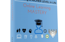 Online learning Mastery