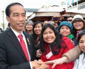 Welkom in Nederland, Jokowi!