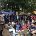Pasar Raya Indonesia 2016