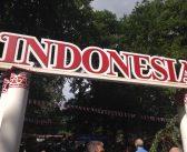 Masyarakat Indonesia Belanda rayakan HUT RI  ke-71 di Pasar Raya Indonesia 2016