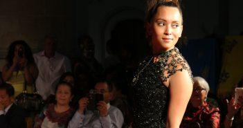 Indahnya Batik Papua di Indonesia Fashion Show Belanda