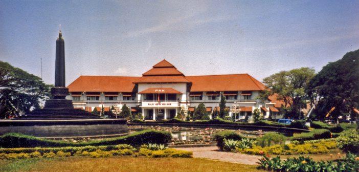 Wist je dat: Malang gekozen is als de schoonste stad in Azië?