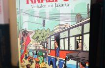 Knalpot - Verhalen uit Jakarta Belindomag