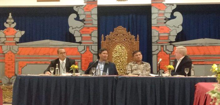 Toleransi dan kerukunan antarumat beragama di Indonesia, contoh untuk dunia