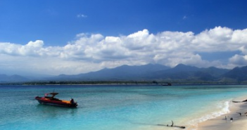 Lombok op de 2014 Travel Bucket List