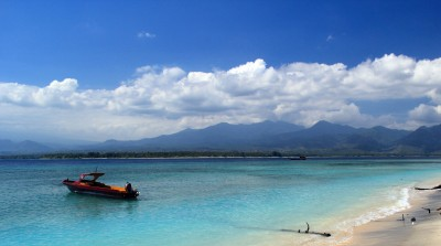 Lombok op de 2014 Travel Bucket List