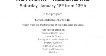 The Indonesian Diaspora Network Nederland