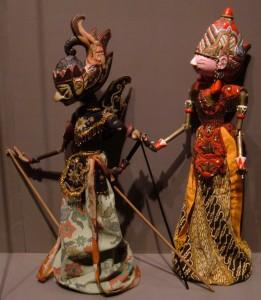 5 Verschillende Type Indonesische Wayangs belindomag.nl wayang beber