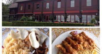 Ulasan: Restoran Minang Kabau belindomag.nl