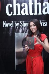 Interview Sheny Andrea: geniet van haar nieuwe carrière als schrijver in Nederland belindomag.nl