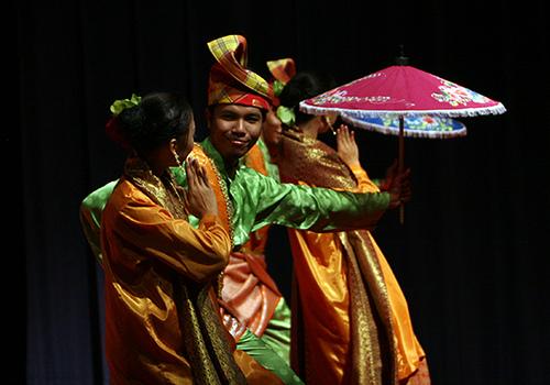 5 Tarian Khas Kepulauan Riau Belindomag
