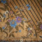 batik jawa baru