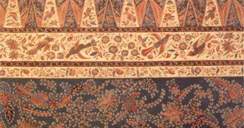 Indonesische Batik Soorten (2)