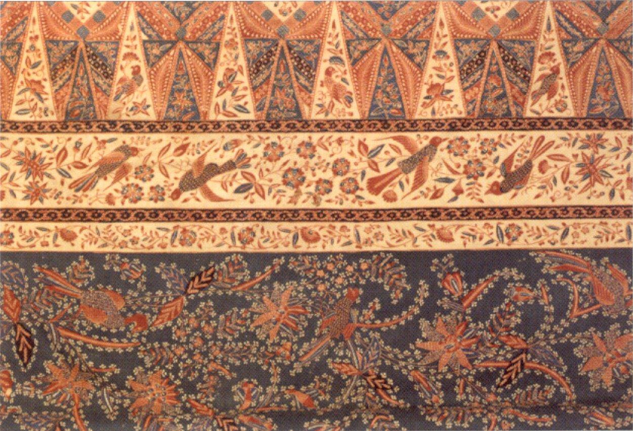 Jenis-jenis Batik Indonesia (2)  af07be9969