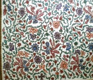 Batik Tribusana