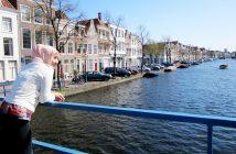 Holland, ik ben verliefd!