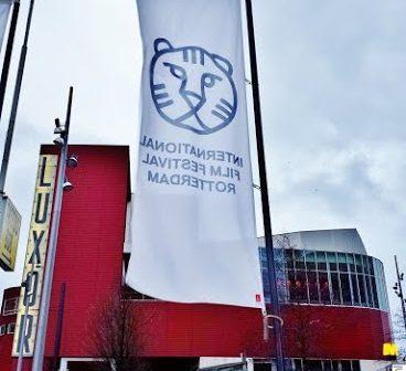 Film Festival Rotterdam 2015