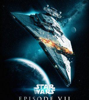Indonesische Acteurs in Star Wars Episode 7?