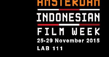 Filosofi Kopi de Openingsfilm van de Amsterdam Indonesian Film Week 2015