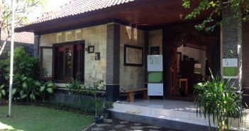 the sanur space