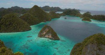 CNN.com: Raja Ampat destinasi snorkeling terindah sedunia