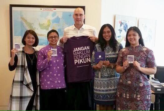 Alzheimer Indonesia Nederland
