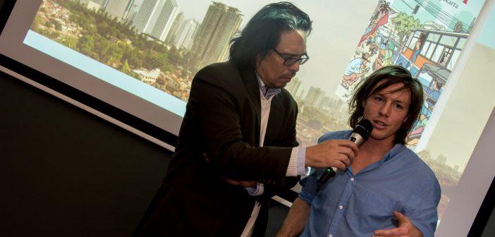 - Knalpot Verhalen uit Jakarta