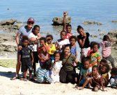 Berkenalan dengan Manokwari di Papua-Barat, sebuah kota belum terjamah