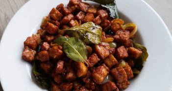 10 Masakan khas Indonesia buat yang vegan dan vegetarian