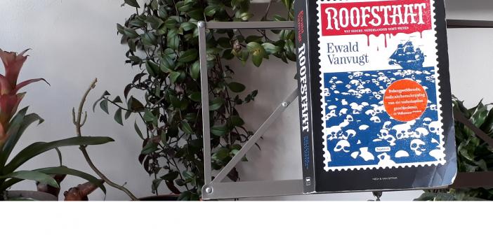 'Roofstaat': sejarah pahit yang wajib diketahui orang Belanda