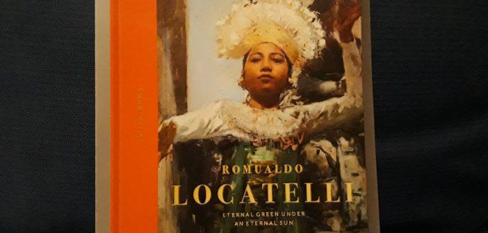 Schilder Romualdo Locatelli (1905 – 1942/1943) uit Italië die voor de schoonheid van Indonesië viel