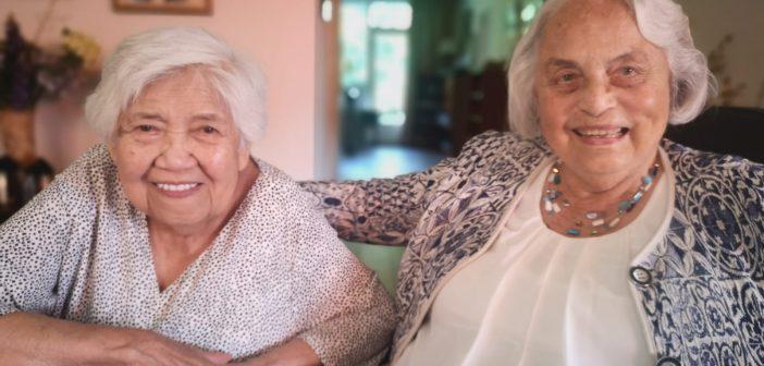 Verbinding maken met de buitenwereld verbetert jezelf als mens: inspirerende verhalen van Joty ter Kulve en Etty Tjen A Kwoei
