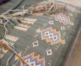 Terp(Ikat) oleh keelokan motif dan cerita di balik tekstil dari Nusa Tenggara Timur
