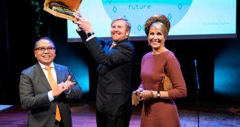 """Seminar """"Indonesia and the Netherlands: a joint future"""" in Amsterdam bereidt zich voor een bloeiende toekomst"""