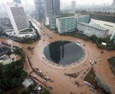 Ideeën voor overstromingspreventie in Jakarta barsten los tijdens de Focus Group Discussion in Den Haag