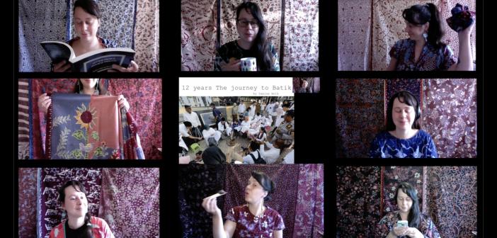De ware kunst van Batik uit Indonesië door de ogen van Sabine Bolk: een Nederlandse kunstenares die inspiratie uit de batikcultuur haalt voor een duurzamere modewereld
